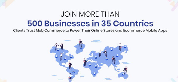 Mobicommerce - Your complete ecommerce Software Solution Partner