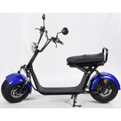 Order Now for the Holidays!!!!  Harley Citycoco electric scooter Big wheel