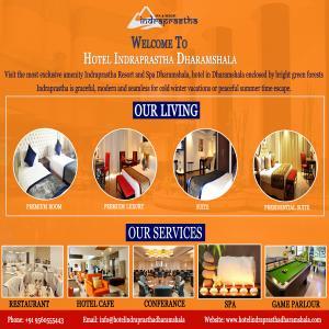 Best Budget Luxury Hotel in Dharamshala