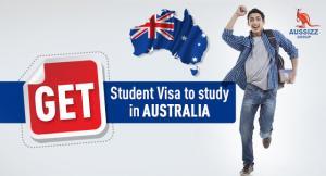 Seek Aussizz Help to Pursue Higher Education in Australia