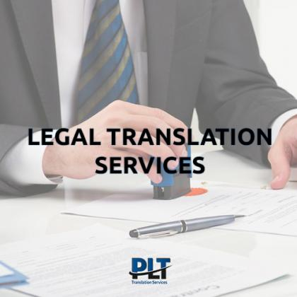 Legal Translation in Dubai