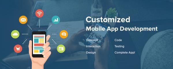 Mobile App Development company in Dubai| Indglobal