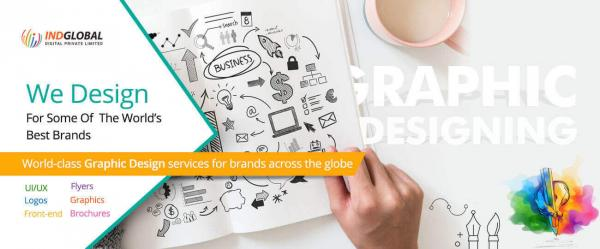 Website Development Company in Dubai | Indglobal