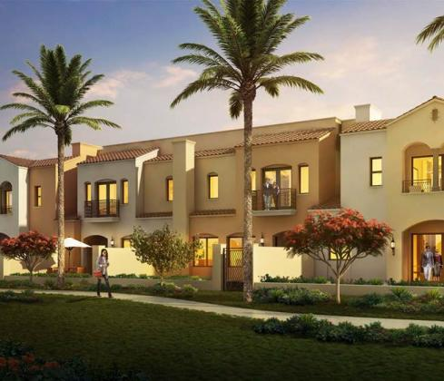 Your chance to own villas in Dubai starts at 1,383,000