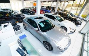 Porsche Dealer in Dubai at Amazing Prices