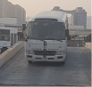Driving Lessons Dubai | Light Bus License Course At GMDC