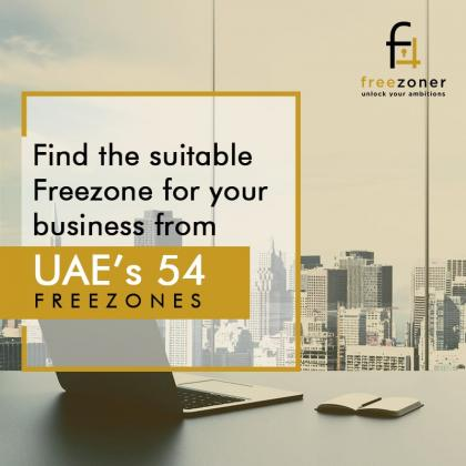 Free Zone Onshore Formation | Freezoner offshore company formation