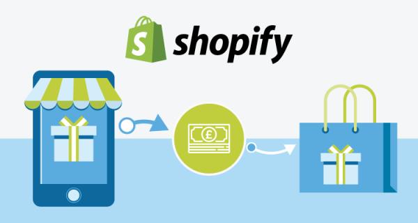 Professional Shopify Website Design & Development Service in Dubai