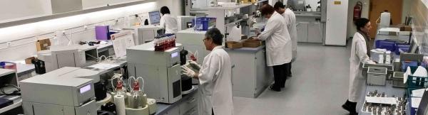 Ravoos Laboratories Limited