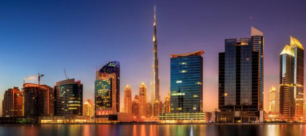 top business formation services consultant in Dubai