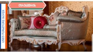 0543688406 I buyer all used furniture in UAE l
