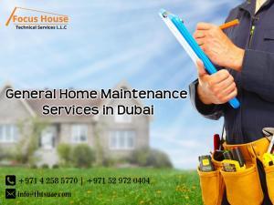 ac maintenance services in Dubai | ac repair dubai