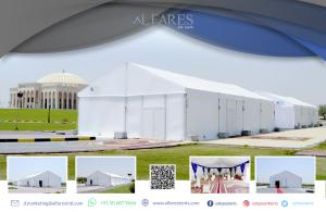 Events and Exhibition Tents Rental