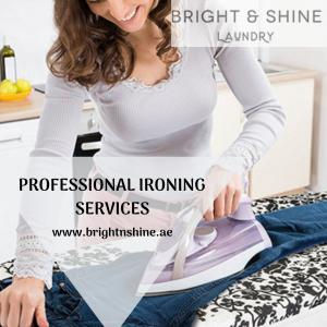 Hire the Best Professional Dry Cleaner in Abu Dhabi