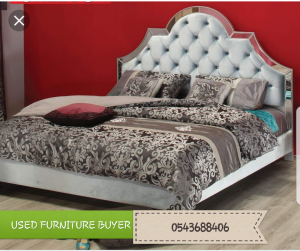I will buy all used furniture in UAE 0543688406