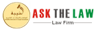 Legal Consultants in Dubai - ASK THE LAW