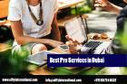 Pro Services in Dubai | Pro Companies in Dubai | Best Pro services in Dubai