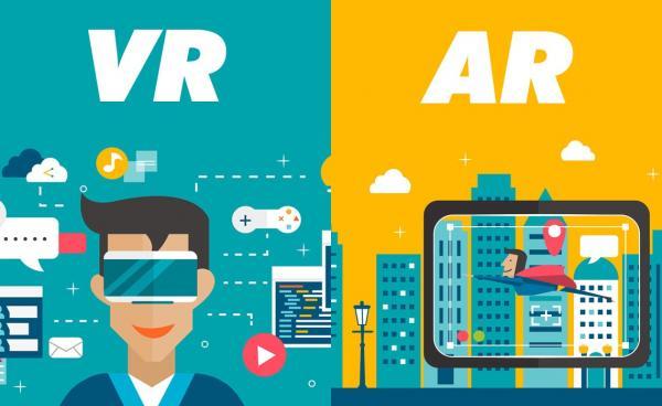AR/VR Game Development & Design Service in Dubai
