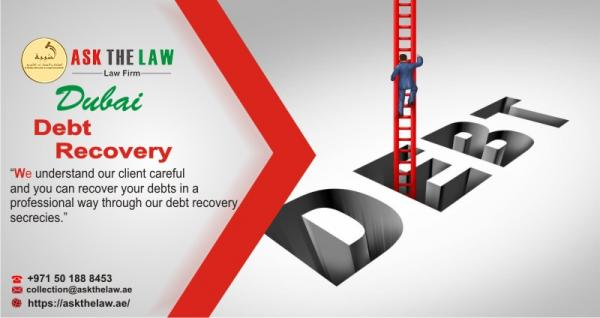 Lawyers & Legal Consultants in Dubai - Debt Collection - ASK THE LAW