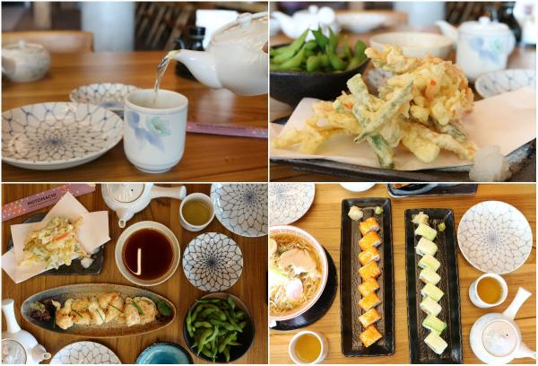 Motomachi Restaurant is a Japanese restaurant well known Restaurant brand in Dubai