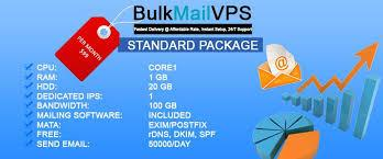We also provide free SPF, DKIM, rDNS, DMARC setup with all of our smtp mail servers.
