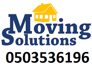 Al Bateen Professional House Movers and Packers 0503536196 SAHIL