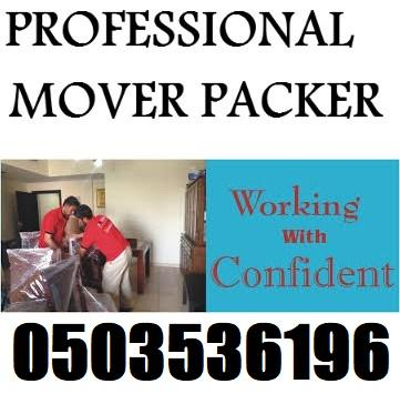 Musaffah Home Movers and packers in Abu Dhabi 0503536196 SAHIL