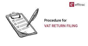 VAT Registration Dubai, Sharjah