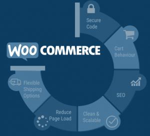 Woo Commerce Development & Design Service in Dubai