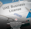 General trading license available