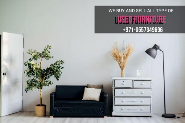 Buyers  Used furniture & Electronics  0557349696