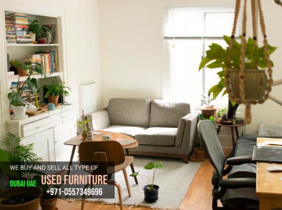 Buyers  Used furniture & Electronics  0557349696