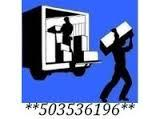 Uptown Mirdif Villa Movers and Packers 0503536196 SAHIL