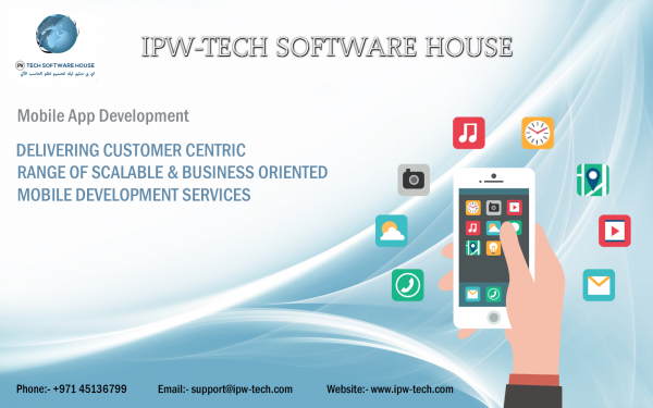 Web & Mobile Development Service!!