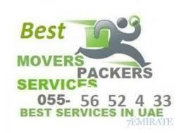 The Best Sharjah House Movers Packers Shifters 055 5652 433 SAHIL