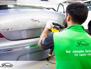 Trusted Range Rover Service Center in Dubai - Premier Car Care