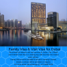 Family Visa & Visit Visa for Dubai