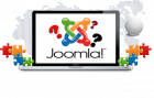 Joomla Development & Design Service in Dubai