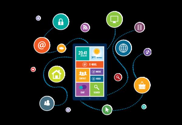 android app development company in Dubai