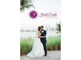 Arabic wedding planners in sharjah