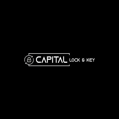 Capital Lock & Key