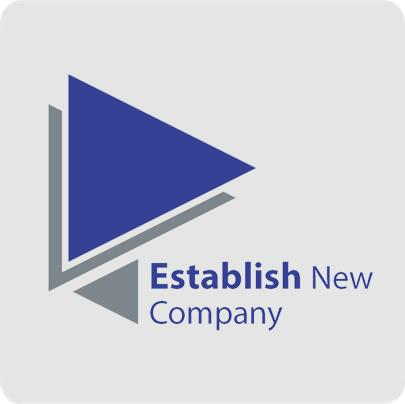 Establish new company