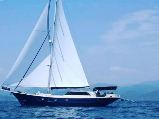 Luxury Yacht Charter & Boat Rental in Turkey, Marmaris, Fethiye, Göcek, Bodrum, Kemer, Kaş, Kalkan : www.YachttoGo.com
