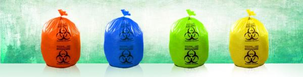 Quality Garbage Bag manufacturers in UAE