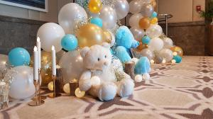 Birthday party in Abu dhabi - Party planners Dubai