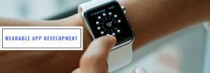 Wearable App Development & Design Service in Dubai