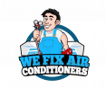 We Fix Air Conditioners - AC Maintenance, AC Repair Installation Services in Dubai