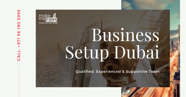 Company Setup Services in UAE within 3 Hours