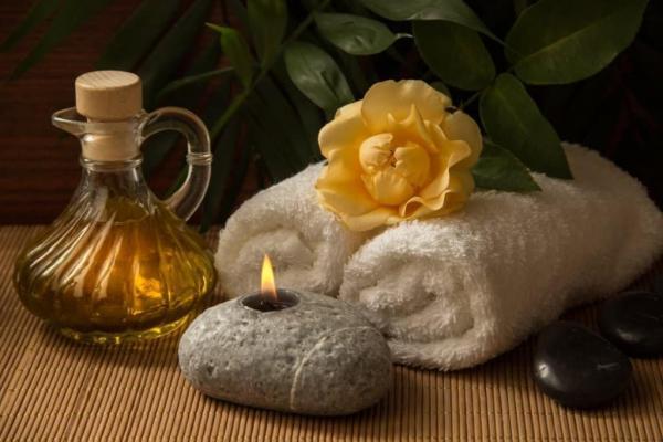 Cora spa massage center