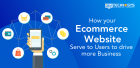 How your e-commerce website serves to users to drive more business